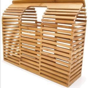 Handbags - Bamboo Purse